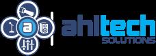 Ahltech Solutions Logo
